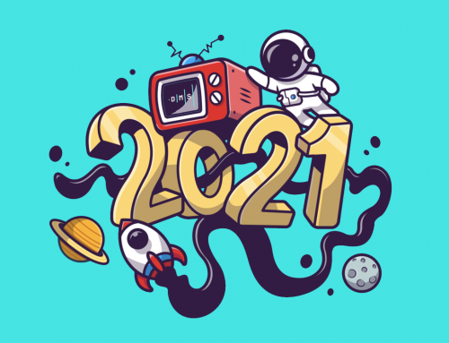 2021 – Expect Another Big Year for Video Conferencing!